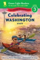 Cover image for Celebrating Washington state