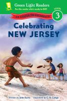 Cover image for Celebrating New Jersey