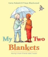 Cover image for My two blankets