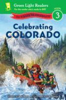 Cover image for Celebrating Colorado