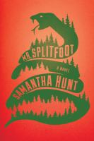 Cover image for Mr. Splitfoot