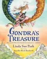 Cover image for Gondra's treasure