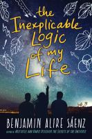 Cover image for The inexplicable logic of my life : a novel