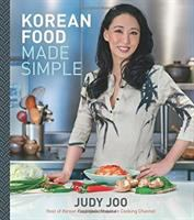 Cover image for Korean food made simple