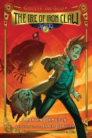 Cover image for The ire of Iron Claw