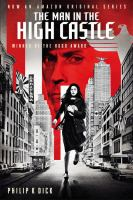 Cover image for The man in the high castle