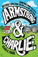 Cover image for Armstrong & Charlie