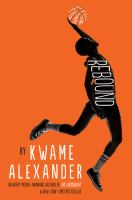 Cover image for Rebound