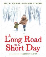 Cover image for A long road on a short day