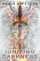 Cover image for Igniting darkness
