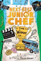 Cover image for The winner is...