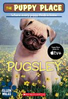 Cover image for Pugsley
