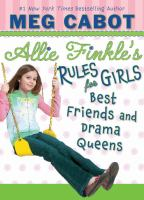 Cover image for Best friends and drama queens
