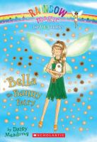 Cover image for Bella the bunny fairy