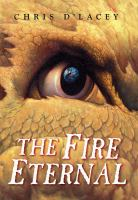 Cover image for The Fire Eternal