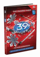 Cover image for The sword thief