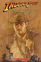 Cover image for Indiana Jones collector's edition : Raiders of the lost ark, Temple of doom, Last crusade