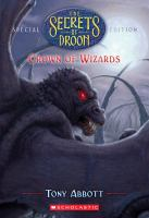 Cover image for Crown of wizards