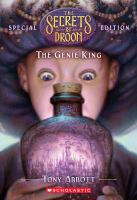 Cover image for The Genie king