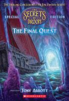 Cover image for The final quest