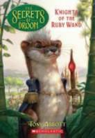 Cover image for Knights of the ruby wand