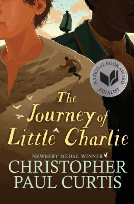 Cover image for The journey of little Charlie