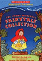 Cover image for The James Marshall fairytale collection