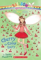 Cover image for Cherry the cake fairy
