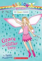 Cover image for Grace the glitter fairy