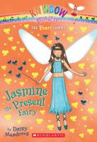 Cover image for Jasmine the present fairy