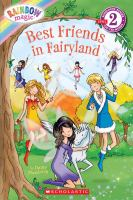 Cover image for Best friends in Fairyland