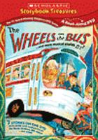 Cover image for The wheels on the bus --and more musical stories