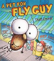Cover image for A pet for Fly Guy