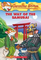 Cover image for The way of the samurai
