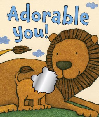 Cover image for Adorable you!