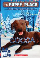 Cover image for Cocoa