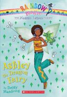 Cover image for Ashley the dragon fairy