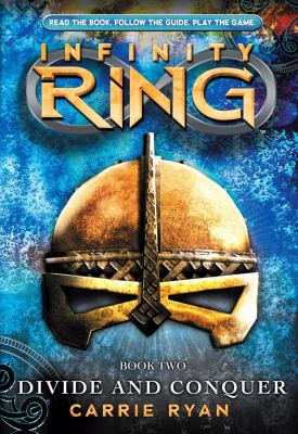 Cover image for Infinity ring. Divide and conquer