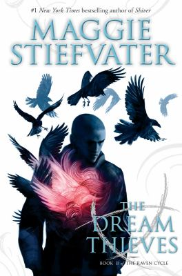 Cover image for The dream thieves
