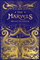 Cover image for The Marvels