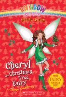 Cover image for Cheryl the Christmas tree fairy