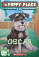 Cover image for Oscar