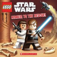 Cover image for Anakin to the rescue!