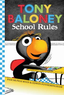 Cover image for School rules