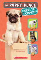 Cover image for Guide to puppies
