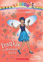 Cover image for Frankie the makeup fairy