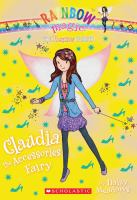 Cover image for Claudia the accessories fairy
