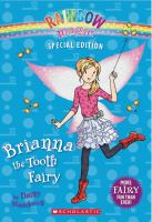 Cover image for Brianna the Tooth Fairy