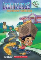 Cover image for Meltdown madness