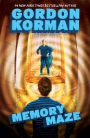 Cover image for Memory maze